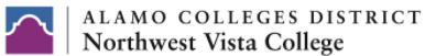 Logo for Northwest Vista College