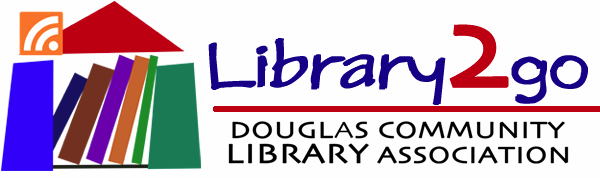 Logo for Douglas Community Library Association