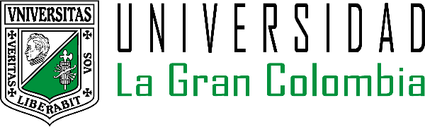 Logotipo de Universidad La Gran Colombia