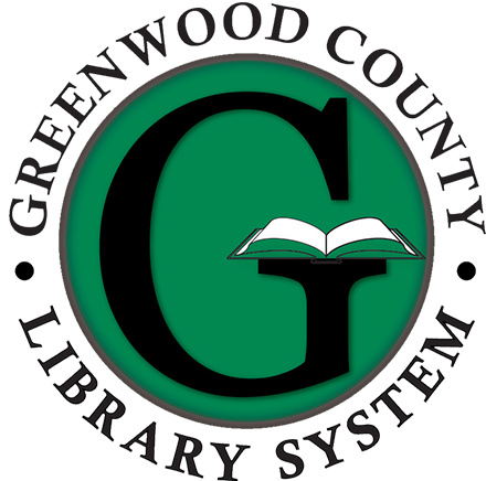 Logo for Greenwood County Library System