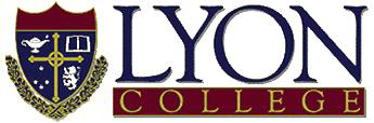 Logo for Lyon College