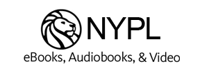 Logo for New York Public Library