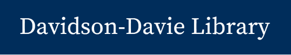 Logo for Davidson County Community College