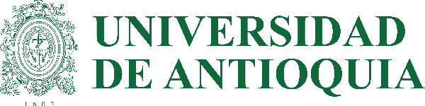 Logo for Universidad De Antioquia