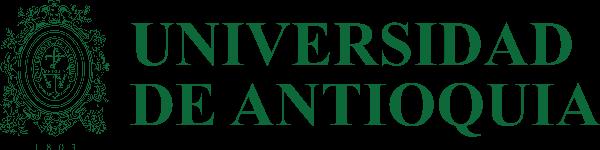 Logo for Universidad De Antioquia