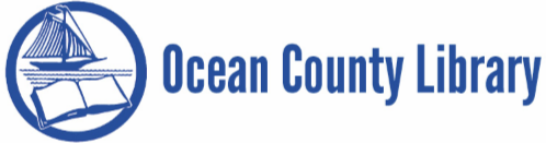 Logo for Ocean County Library