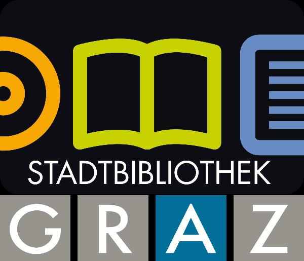 Logo for Stadtbibliothek Graz
