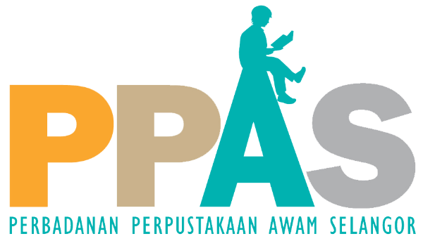 Logo for Perbadanan Perpustakaan Awam Selangor