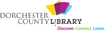 Logo for Dorchester County Library System