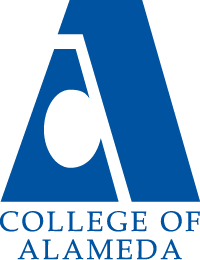 Logo for College of Alameda