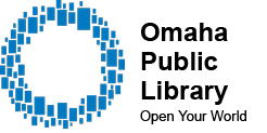 Logo for Omaha Public Library