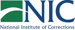 Logo for National Institute of Corrections