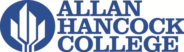 Logo for Allan Hancock Community College