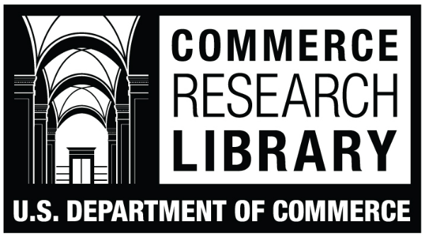 Logo for Commerce Research Library