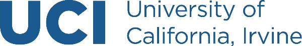 Logo for University of California Irvine