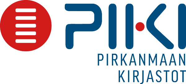 Logo for PIKI Libraries
