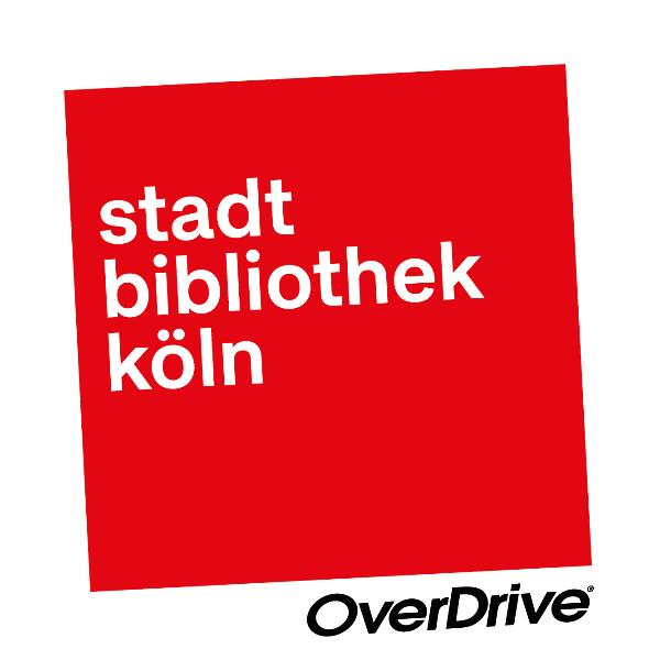 Logo for Stadtbibliothek Köln