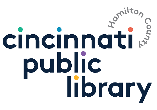 Logo for Cincinnati & Hamilton County Public Library