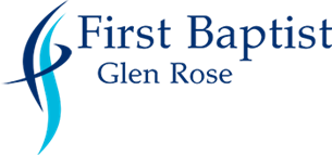 Logo for First Baptist Church - Glen Rose