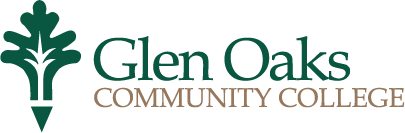 Logo for Glen Oaks Community College