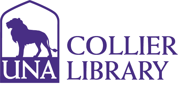 Logo for University of North Alabama