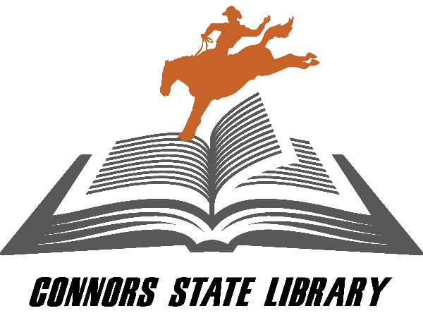 Logo for Connors State College