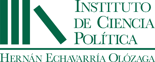 Logo for Instituto de Ciencias Politicas Hernan Echararria Olozaga