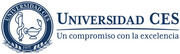 Logo for Universidad CES