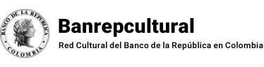 Logo for Biblioteca Luis Ángel Arango