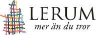 Logo for Lerums Bibliotek