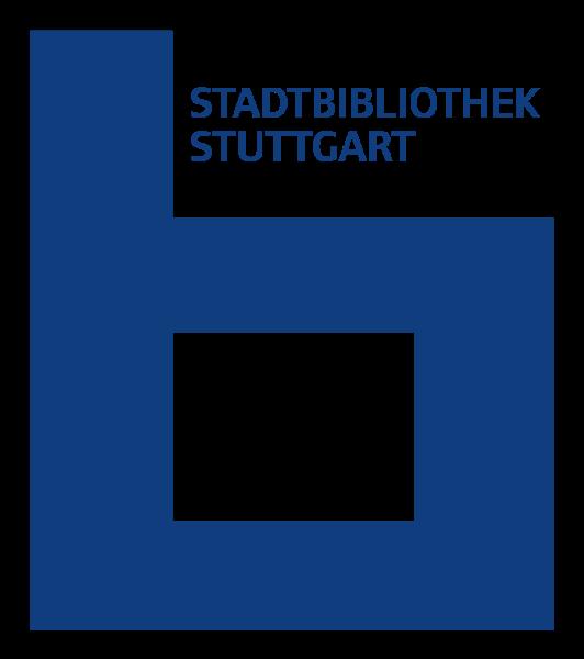 Logo for Stadtbibliothek Stuttgart