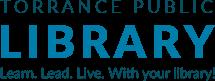 Logo for Torrance Public Library
