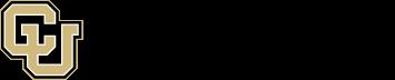 Logo for University of Colorado Boulder