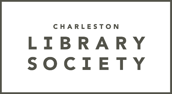 Logo for Charleston Library Society