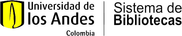 Logo for Universidad de los Andes