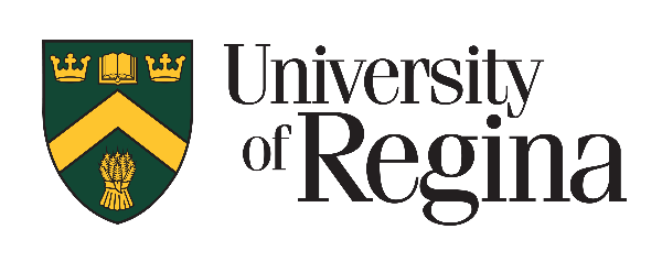 Logo for University of Regina