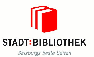 Logo for Stadtbibliothek Salzburg