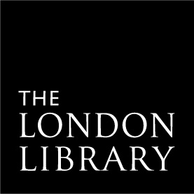 Logo for The London Library