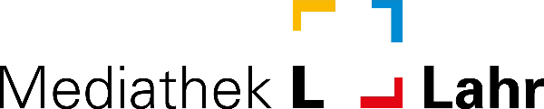 Logo for Mediathek Lahr