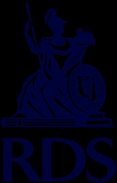 Logo for Royal Dublin Society