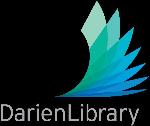 Logo for Darien Library
