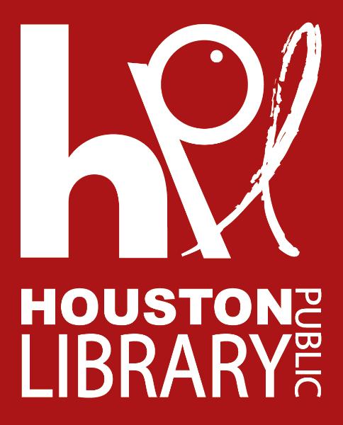 Logo for Houston Public Library
