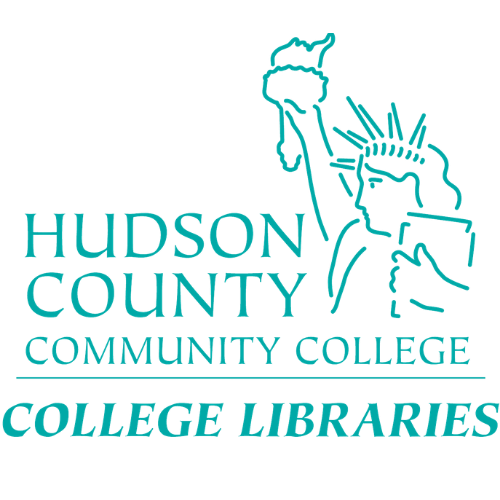 Logo for Hudson County Community College