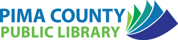 Logo for Pima County Public Library