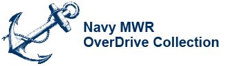 Logo for Navy MWR Digital Library