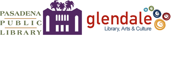 Logo for Pasadena/Glendale Digital Library