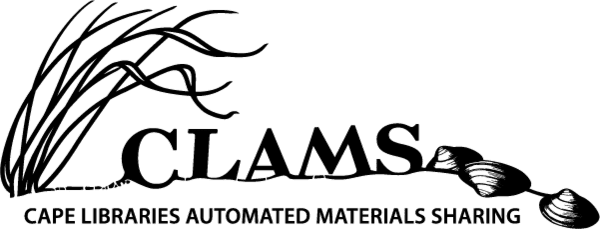 Logo for CLAMS, Inc.