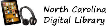 Logo for North Carolina Digital Library