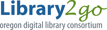 Logo for Oregon Digital Library Consortium