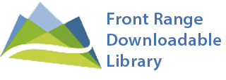 Logo for Front Range Downloadable Library